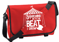 BEAT I DRUM M-BAG - INSPIRED BY THE GREATEST SHOWMAN
